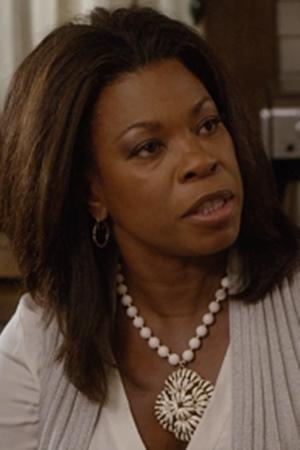 Lorraine Toussaint as Dana Adams