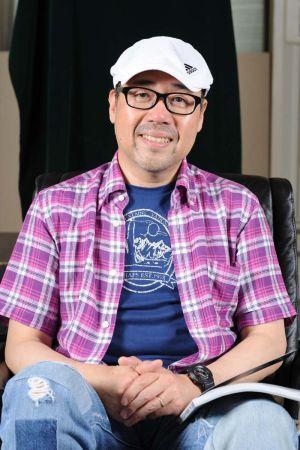 Toru Ohkawa as Heathcliff