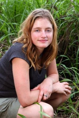 Christy Smith as Christy