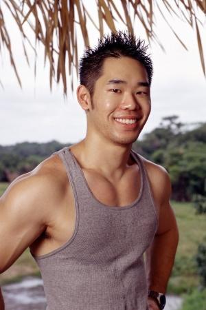 Daniel Lue as Daniel