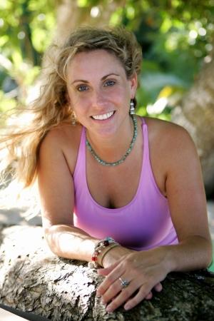 Katie Gallagher as Katie