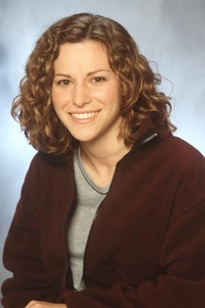 Stacey Stillman as Stacey