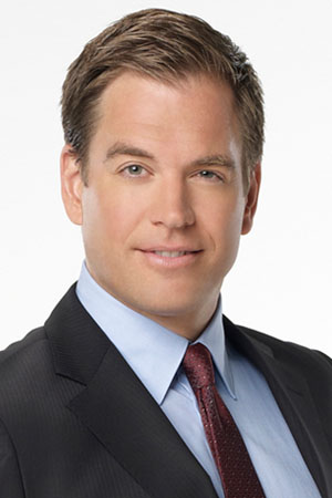 Michael Weatherly as Anthony