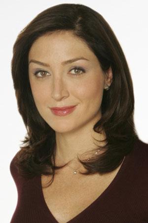 Sasha Alexander as Caitlin