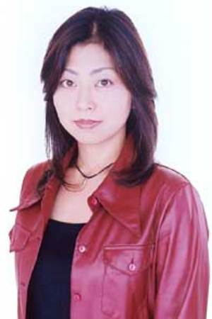 Okamura Akemi as Nami, Aphelandra, Gombe, Suu & Cocoa