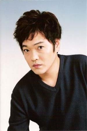 Yamaguchi Kappei as Usopp