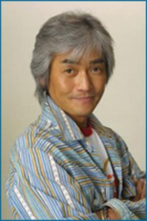 Yao Kazuki as Franky
