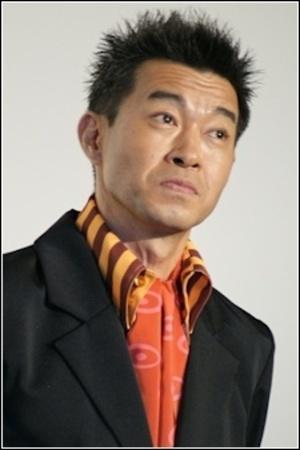 Cho as Brook