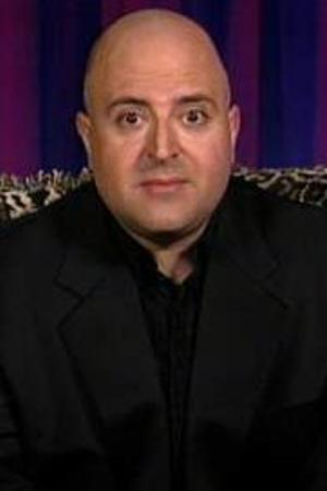 Frank DeCaro as Contributor