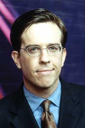 Ed Helms as Correspondent