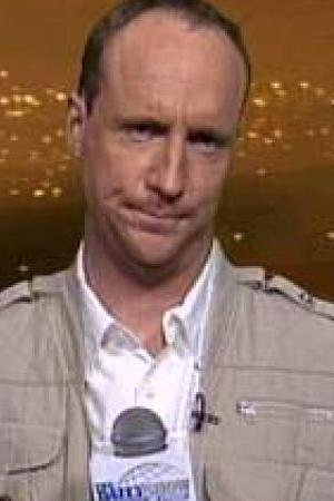 Matt Walsh as Correspondent