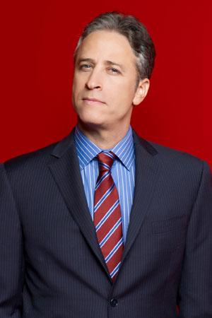 Jon Stewart as Host