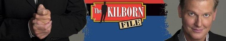 The Kilborn File