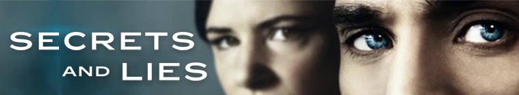 Secrets and Lies (2015)