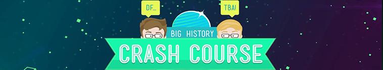 Crash Course Big History