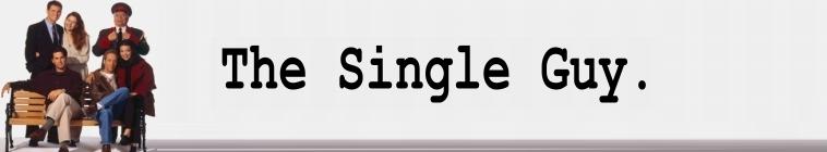 The Single Guy