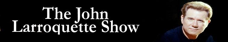 The John Larroquette Show