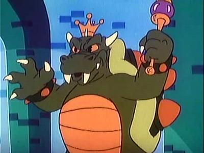 Do You Princess Toadstool Take This Koopa The Super Mario