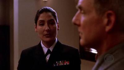 Navy NCIS: The Beginning (2)
