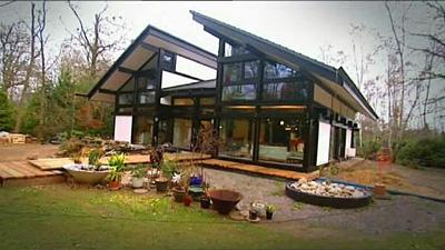 Walton the german huf haus grand designs s4e02 - German prefab homes grand designs ...