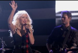 Blind Auditions (1)