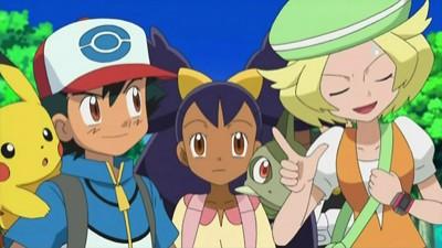Season 14 of Pokémon   MightyV @ pimaxplus com