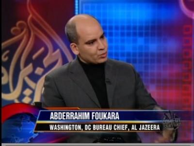 Abderrahim Foukara