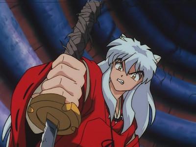Tetsusaiga The Phantom Sword Inuyasha S1e06 Mightyv