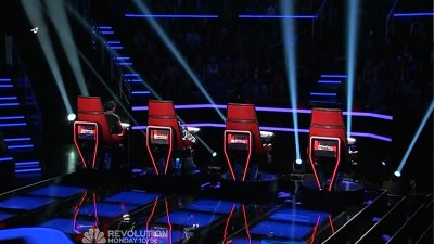 Blind Auditions (3)