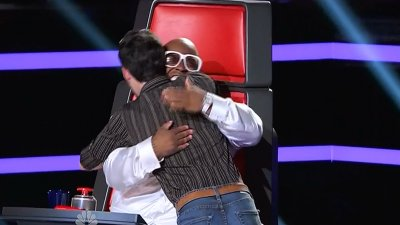 Blind Auditions (8)