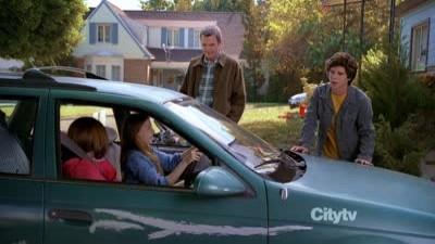 Halloween III: The Driving