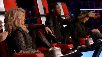 Blind Auditions (6)