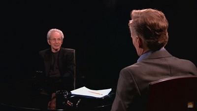 Serious Jibber-Jabber: Music Historian Peter Guralnick