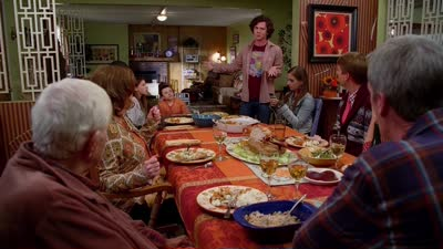 Thanksgiving V