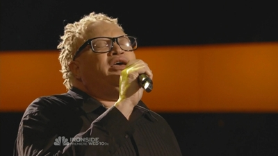 Blind Auditions, Part 3