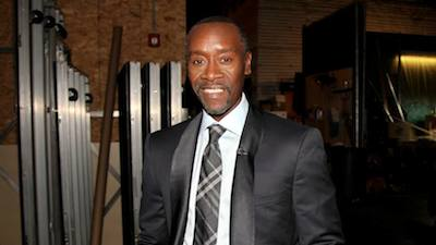 TBD – Guests: Don Cheadle, Josh Hopkins, Hard Working Americans