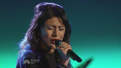 Blind Auditions (5)
