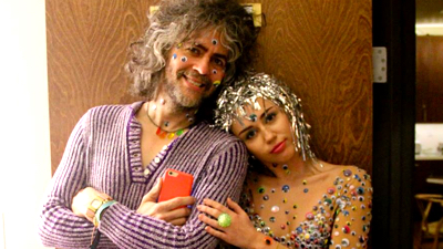 Daniel Radcliffe, Andrea Martin, The Flaming Lips feat. Miley Cyrus