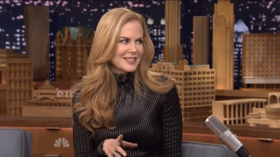 Nicole Kidman, Patton Oswalt, the War on Drugs