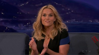Reese Witherspoon, Adam Devine, Jerry Rocha