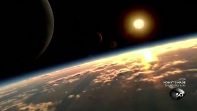 Earth, Venus's Evil Twin