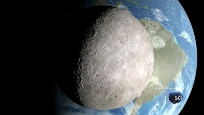 Secret History of the Moon