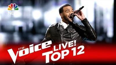 Live Top 12 Performances