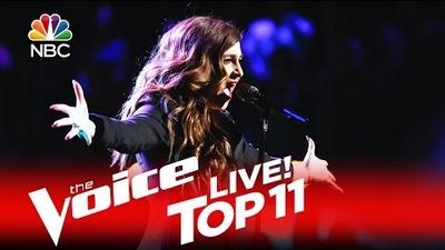 Live Top 11 Performances