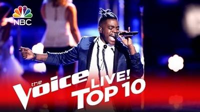 Live Top 10 Performances
