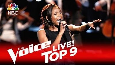 Live Top 9 Performances