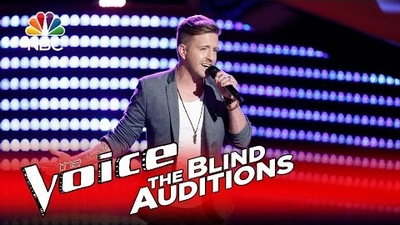 The Blind Auditions Premiere, Part 2