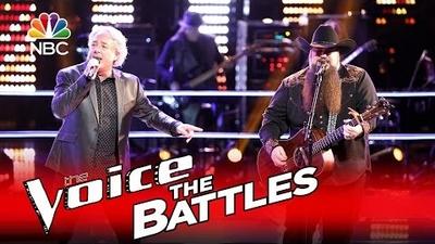 The Battles Premiere