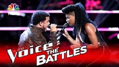 The Battles Premiere, Part 2