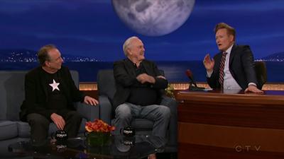 John Cleese, Eric Idle, Issa Rae, Full Spectrum